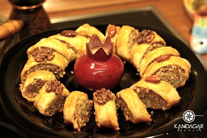 Лучшие армянские рецепты с фото