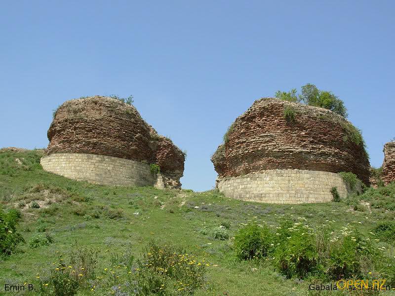 Отдых в Азербайджане. Габала. Туроператор Кандагар.